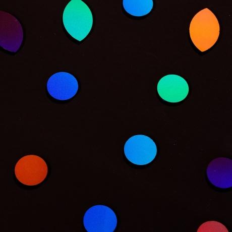 Square dots